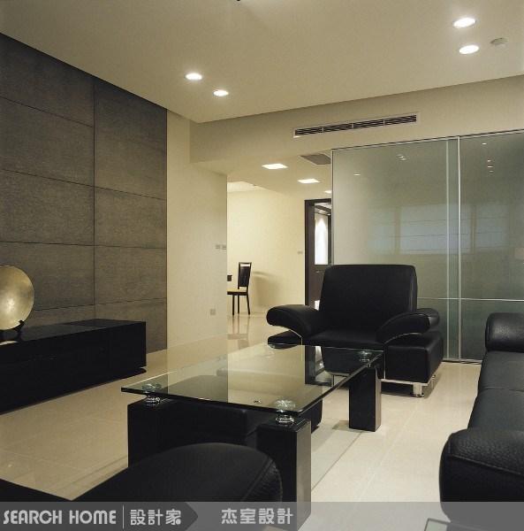 55坪新成屋(5年以下)_現代風案例圖片_杰室設計_杰室_07之3