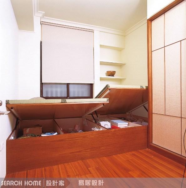 35坪新成屋(5年以下)_休閒風案例圖片_易居設計_易居_05之7