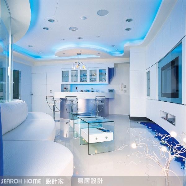 25坪新成屋(5年以下)_現代風案例圖片_易居設計_易居_02之5