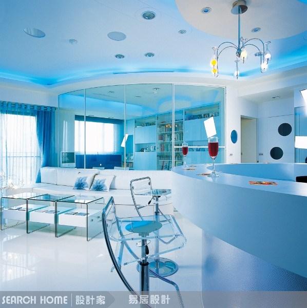 25坪新成屋(5年以下)_現代風案例圖片_易居設計_易居_02之6