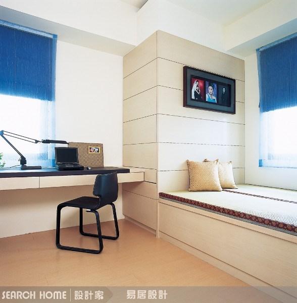 25坪新成屋(5年以下)_現代風案例圖片_易居設計_易居_02之2