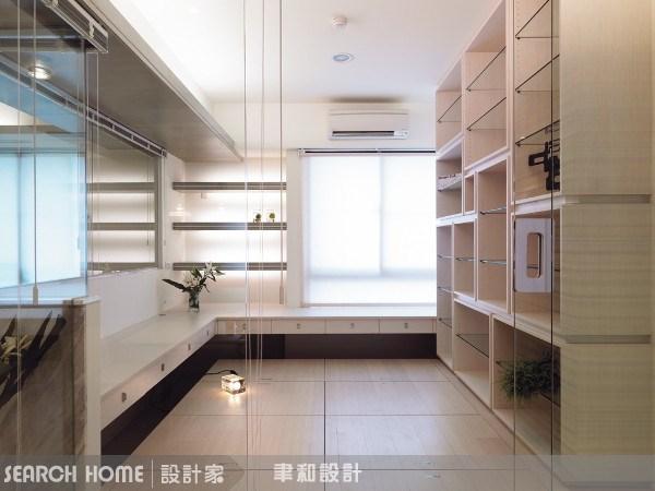 40坪新成屋(5年以下)_現代風案例圖片_尤噠唯建築師事務所_聿和_02之3