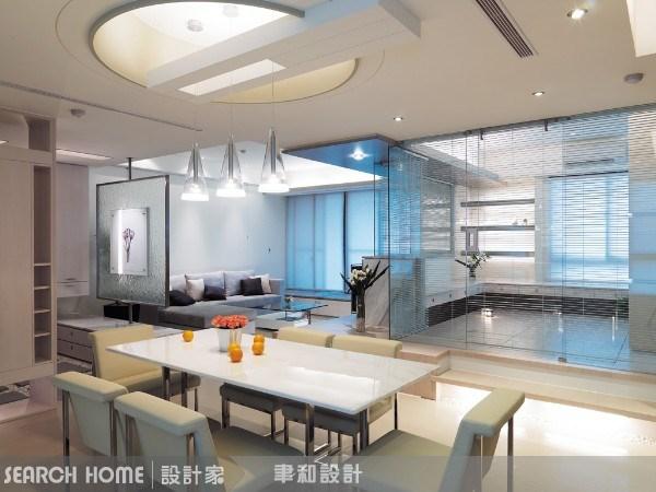 40坪新成屋(5年以下)_現代風案例圖片_尤噠唯建築師事務所_聿和_02之2