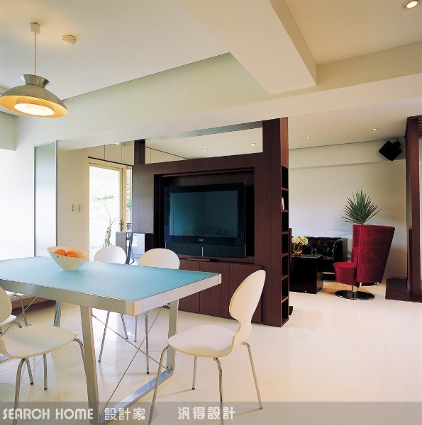 46坪新成屋(5年以下)_現代風案例圖片_汎得空間規劃設計_汎得_04之1