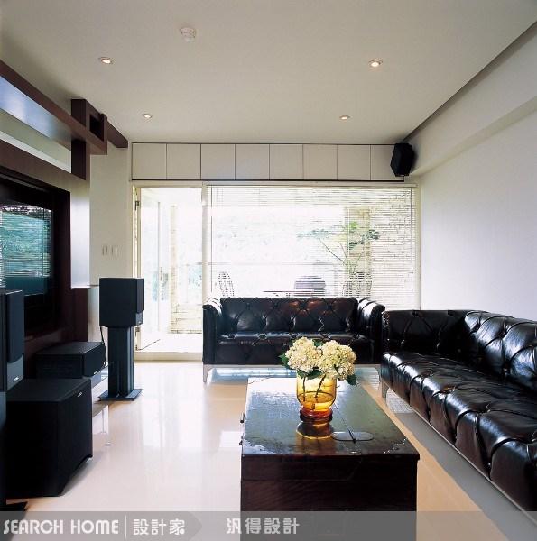 46坪新成屋(5年以下)_現代風案例圖片_汎得空間規劃設計_汎得_04之4