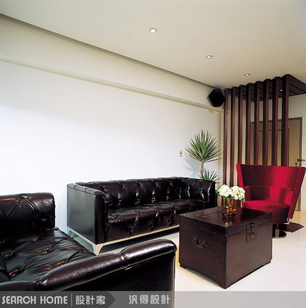 46坪新成屋(5年以下)_現代風案例圖片_汎得空間規劃設計_汎得_04之3