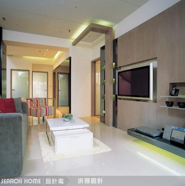 24坪新成屋(5年以下)_現代風案例圖片_汎得空間規劃設計_汎得_03之3