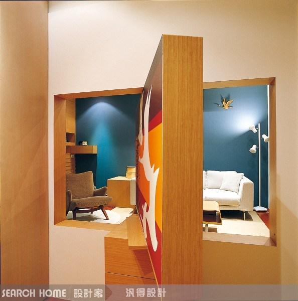 25坪中古屋(5~15年)_現代風案例圖片_汎得空間規劃設計_汎得_02之5