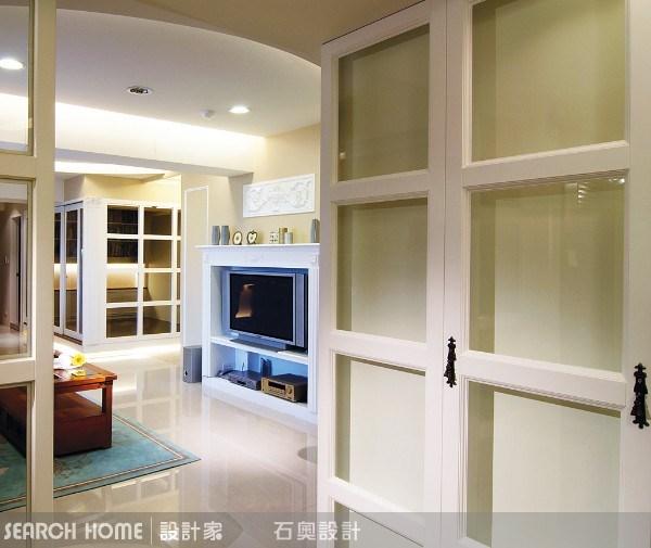 40坪新成屋(5年以下)_美式風案例圖片_石奧空間設計_石奧_06之2
