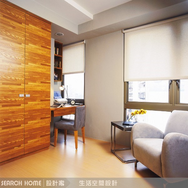 20坪新成屋(5年以下)_現代風案例圖片_生活空間傢飾行_生活空間_04之8