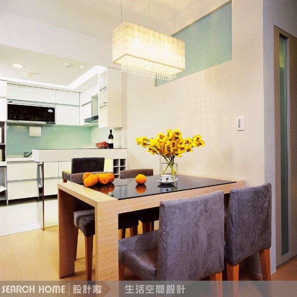 20坪新成屋(5年以下)_現代風案例圖片_生活空間傢飾行_生活空間_04之4