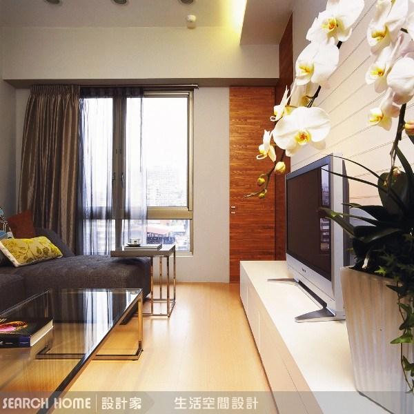 20坪新成屋(5年以下)_現代風案例圖片_生活空間傢飾行_生活空間_04之1