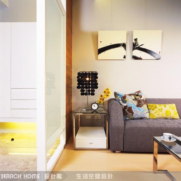 20坪新成屋(5年以下)_現代風案例圖片_生活空間傢飾行_生活空間_04之2