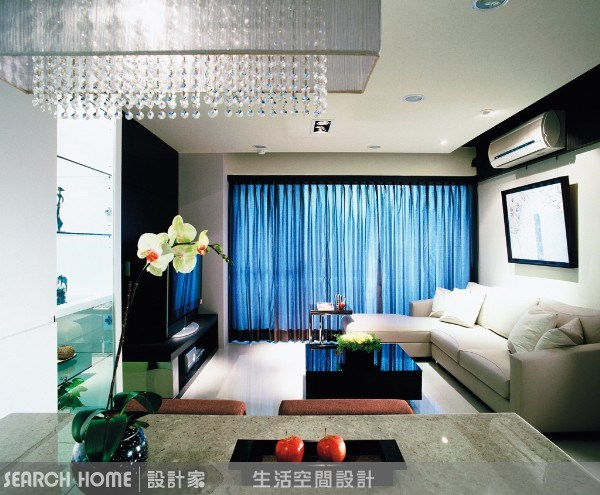 25坪中古屋(5~15年)_現代風案例圖片_生活空間傢飾行_生活空間_03之3