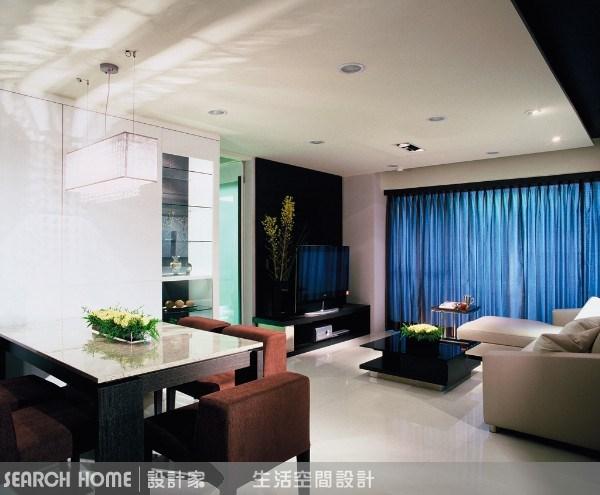 25坪中古屋(5~15年)_現代風案例圖片_生活空間傢飾行_生活空間_03之4