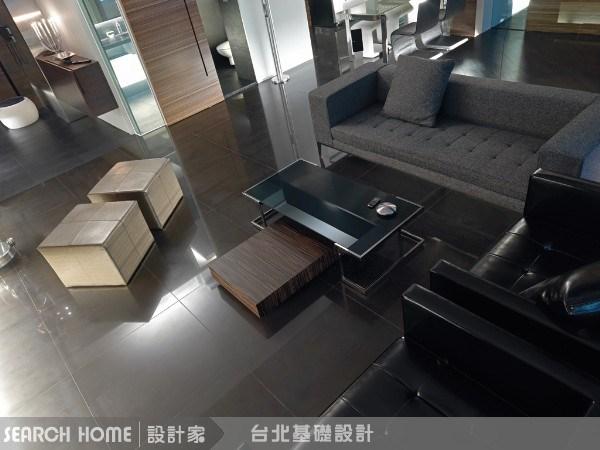 60坪新成屋(5年以下)_現代風案例圖片_台北基礎設計中心_台北基礎_04之1