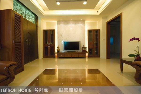 120坪新成屋(5年以下)_混搭風案例圖片_世家新室內裝修_世家新_09之2
