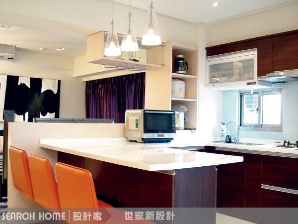 18坪老屋(16~30年)_現代風案例圖片_世家新室內裝修_世家新_07之3