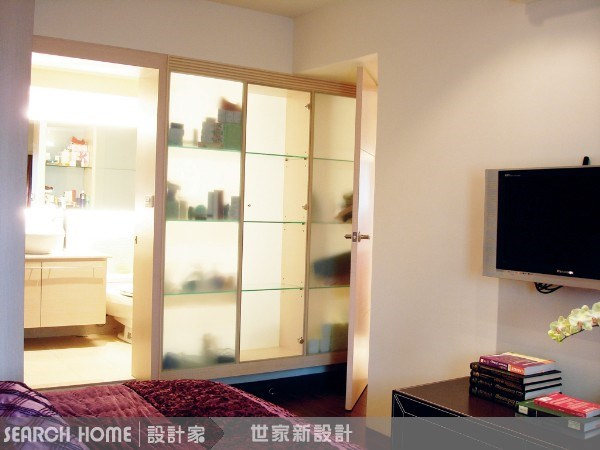 18坪老屋(16~30年)_現代風案例圖片_世家新室內裝修_世家新_07之5