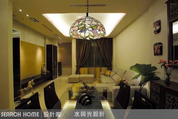 95坪新成屋(5年以下)_休閒風案例圖片_水與光空間規劃研究室_水與光_04之10
