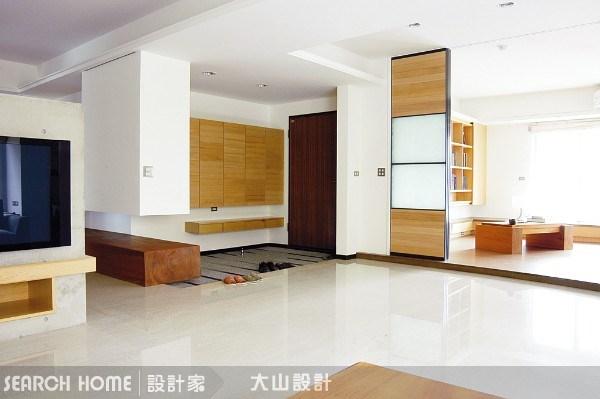 75坪新成屋(5年以下)_休閒風案例圖片_大山空間設計_大山_02之1