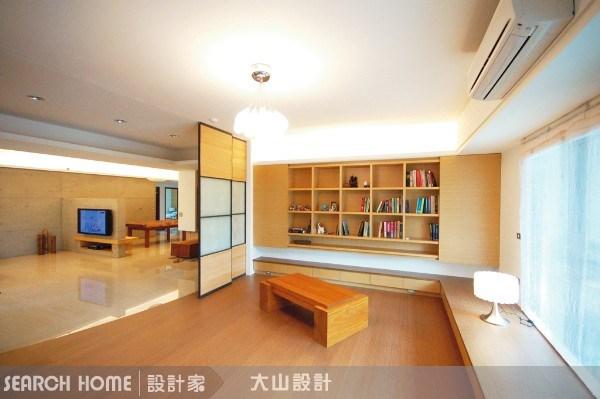 75坪新成屋(5年以下)_休閒風案例圖片_大山空間設計_大山_02之2