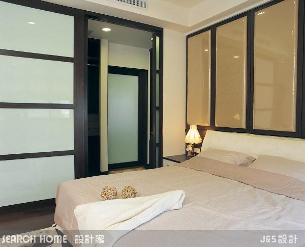 35坪新成屋(5年以下)_現代風案例圖片_J&S空間設計_J&S_05之1