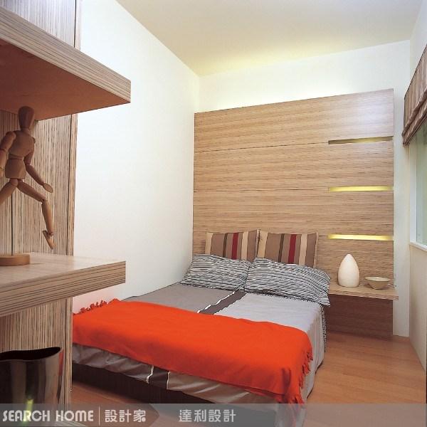 20坪新成屋(5年以下)_現代風案例圖片_達利室內設計_達利_07之3