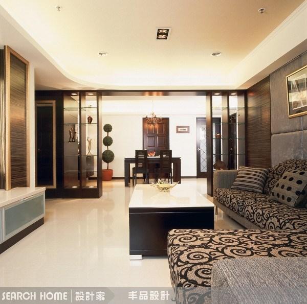 32坪新成屋(5年以下)_現代風案例圖片_丰品室內設計中心_丰品_01之3