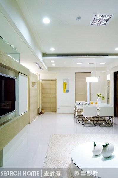 32坪中古屋(5~15年)_現代風案例圖片_敦富室內設計_敦富_01之10