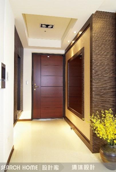 38坪新成屋(5年以下)_混搭風案例圖片_清沐室內裝修_清沐_01之4