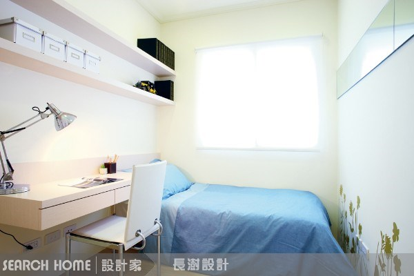 40坪新成屋(5年以下)_現代風案例圖片_長澍室內設計_長澍_01之1