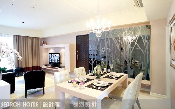 40坪新成屋(5年以下)_現代風案例圖片_長澍室內設計_長澍_01之4