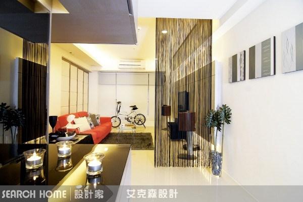 21坪新成屋(5年以下)_現代風案例圖片_艾克森景觀室內設計_艾克森_01之2