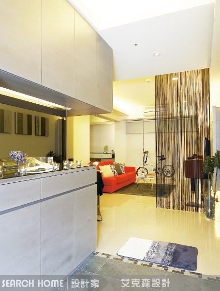 21坪新成屋(5年以下)_現代風案例圖片_艾克森景觀室內設計_艾克森_01之1