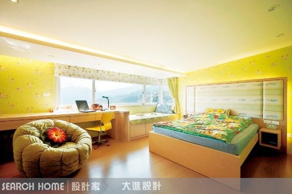 140坪新成屋(5年以下)_休閒風案例圖片_大進空間設計_大進_01之3