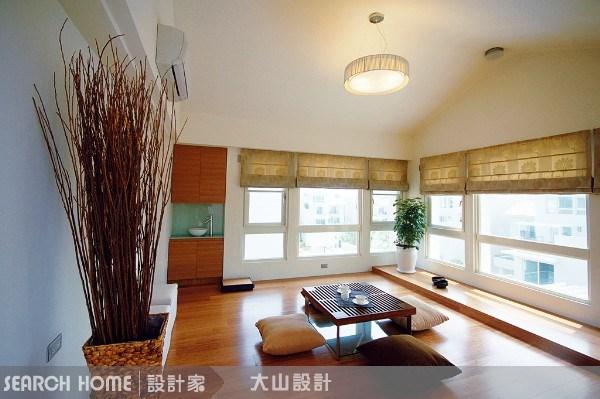 95坪新成屋(5年以下)_現代風案例圖片_大山空間設計_大山_01之1