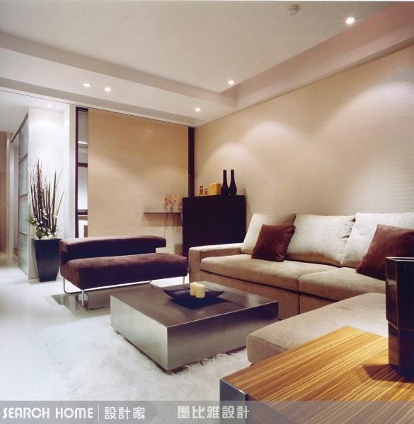 25坪中古屋(5~15年)_現代風案例圖片_墨比雅設計_墨比雅_01之5