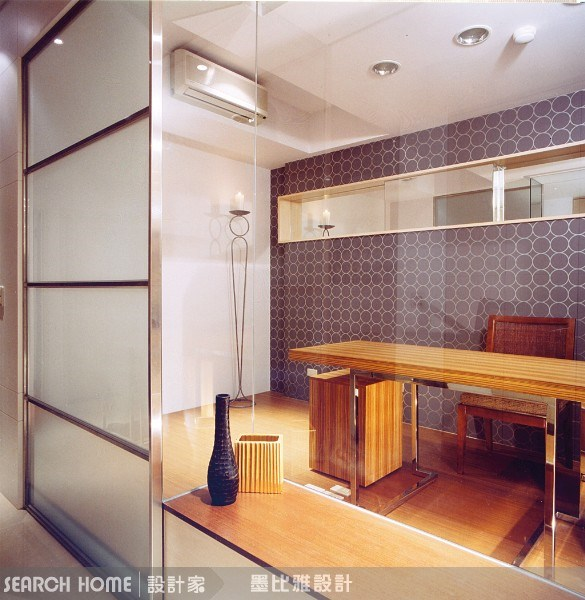 25坪中古屋(5~15年)_現代風案例圖片_墨比雅設計_墨比雅_01之9