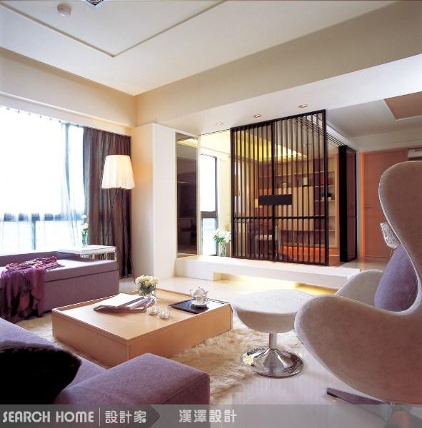 38坪新成屋(5年以下)_現代風案例圖片_漢澤設計_漢澤_04之2
