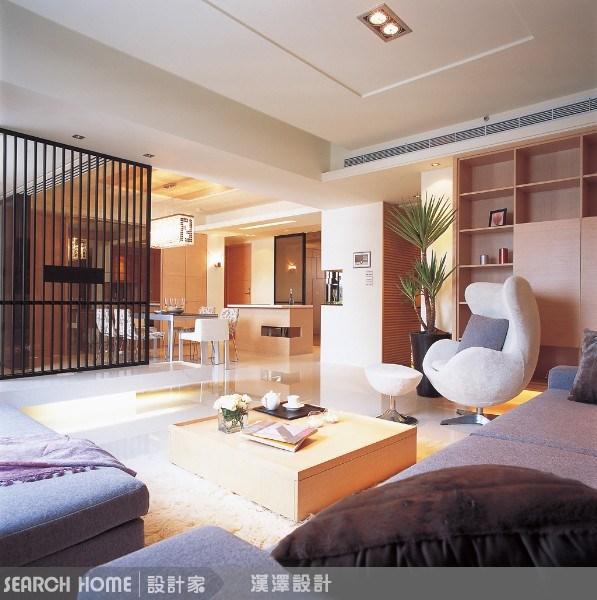 38坪新成屋(5年以下)_現代風案例圖片_漢澤設計_漢澤_04之5