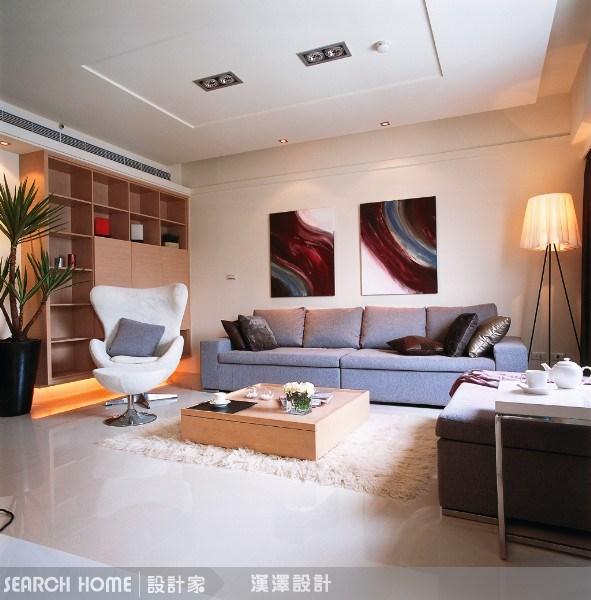 38坪新成屋(5年以下)_現代風案例圖片_漢澤設計_漢澤_04之7