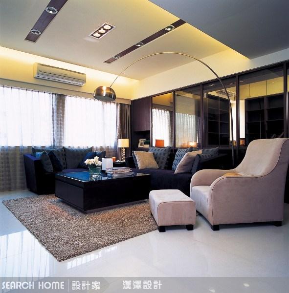 42坪中古屋(5~15年)_現代風案例圖片_漢澤設計_漢澤_02之9