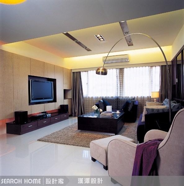 42坪中古屋(5~15年)_現代風案例圖片_漢澤設計_漢澤_02之8