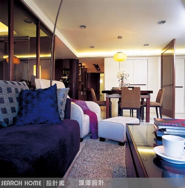 42坪中古屋(5~15年)_現代風案例圖片_漢澤設計_漢澤_02之6