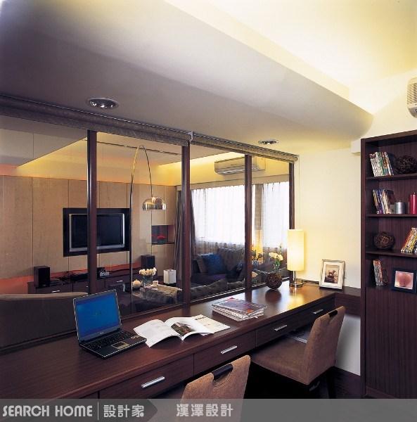 42坪中古屋(5~15年)_現代風案例圖片_漢澤設計_漢澤_02之5