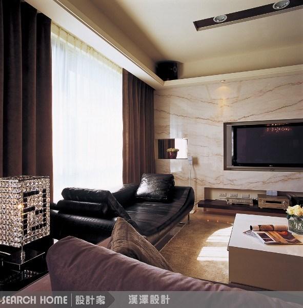 60坪新成屋(5年以下)_現代風案例圖片_漢澤設計_漢澤_01之1