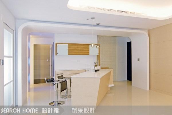 35坪新成屋(5年以下)_混搭風案例圖片_筑采空間設計_筑采_01之3