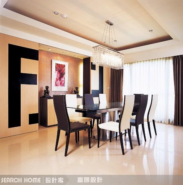 55坪新成屋(5年以下)_現代風案例圖片_富朗設計中心_富朗_01之3
