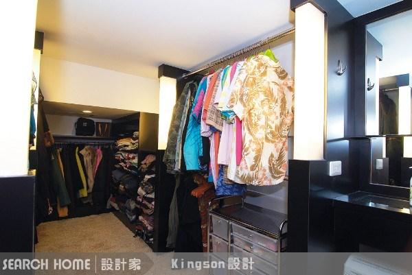 9坪新成屋(5年以下)_奢華風案例圖片_Kingson空間規劃事務所_Kingson_01之14
